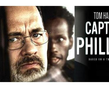 Review: CAPTAIN PHILLIPS – Existenzialismus auf hoher See