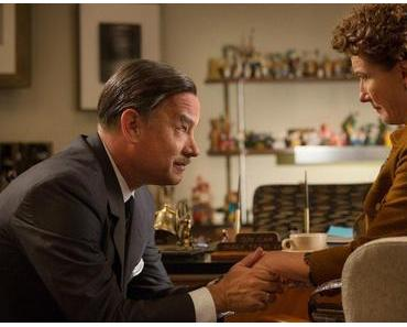 "Kampf der Welten – John Lee Hancocks ""Saving Mr Banks"""