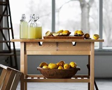Schenkt dir das Leben Zitronen...