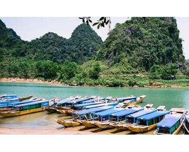 Phong Nha – Ke Bang Nationalpark – die atemberaubende Schönheit der Natur