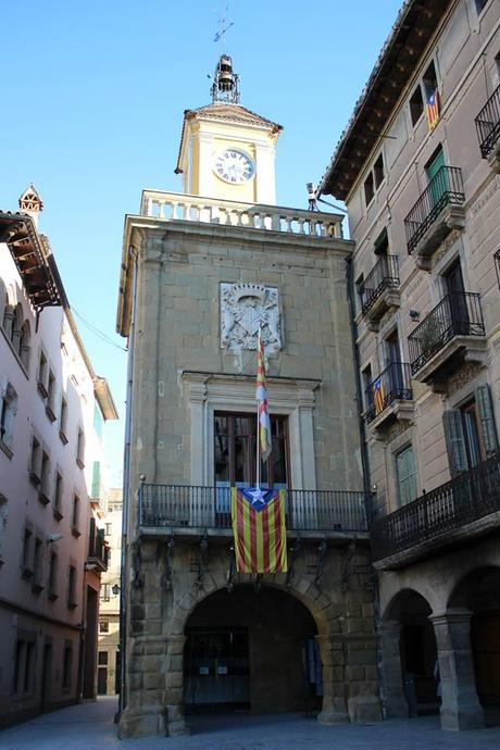Study Abroad – in Catalunya! I