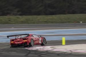 Saisoneröffnung der Blancpain GT Series
