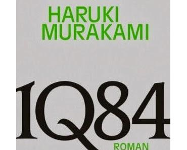 Haruki Murakami: 1Q84 - Buch 1 & 2