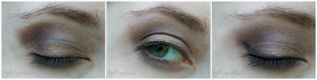 [New in] Urban Decay Naked 3 - Mit Tutorial