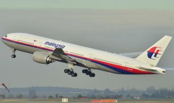 Geisterflug MH370: US-Behörde FAA warnte vor Hüllenbruch bei Boeing 777