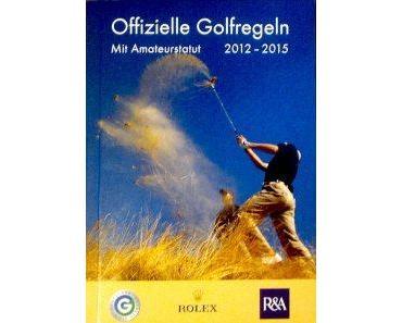 Das Golf Regelwerk – so fing es mal an!