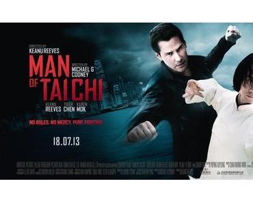 Review: MAN OF TAI CHI – Manche Träume sollten unerfüllt bleiben