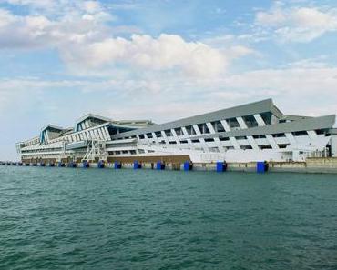Kurs Fernost: Singapur wird Basishafen für die Mein Schiff 1 von TUI Cruises in Asien
