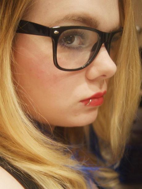 Brillenträger Wie Schminke Ich Mich Richtig