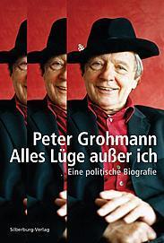 Alles Lüge außer Grohmann