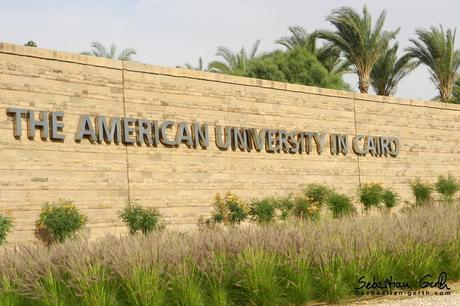 Bild-017 in Die American University in Cairo