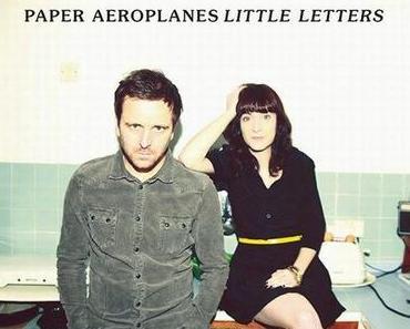 Paper Aeroplanes: Kurzmitteilungen