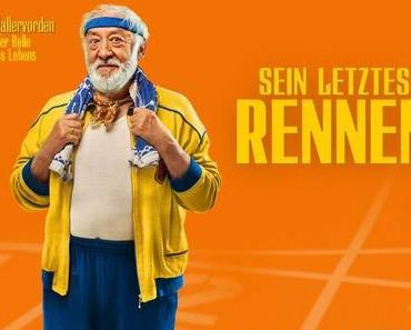 Review: SEIN LETZTES RENNEN – Das ganze Leben ist ein Marathon