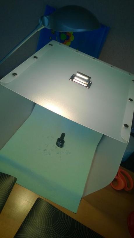 diy fotostudiobox selbst bauen mit austauschbaren hintergr nden. Black Bedroom Furniture Sets. Home Design Ideas