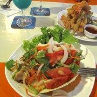 Thailändisch Essen – in Khao Lak