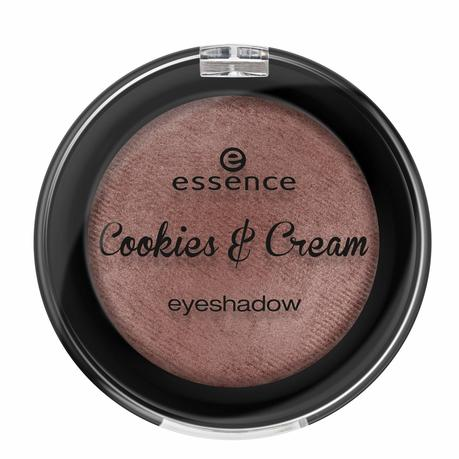 Limited Edition: essence - Cookies & Cream