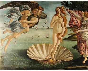 Tag der Fruchtbarkeitsgöttin – Goddess of Fertility Day