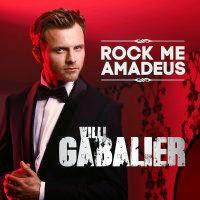 Willi Gabalier - Rock Me Amadeus