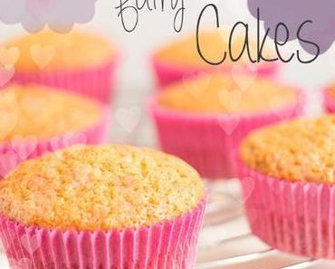 Grundrezept für vegane Cupcakes + Showdown Cupcakes mit Ei-Ersatz vs. ohne!