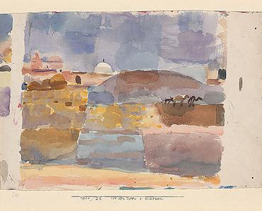Die Tunesienreise