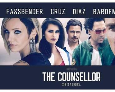 Review: THE COUNSELOR - Die Sucht nach obsessiver Dekadenz