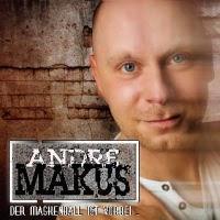 Andre Makus - Der Maskenball Ist Vorbei