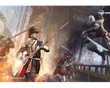 Assassin's Creed 5: Erste Bilder geleakt; Handlungsort ist Paris