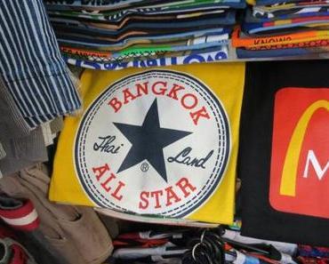 #Converse fake – Bangkok: All Star