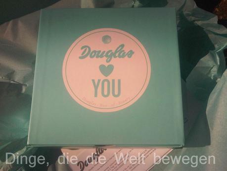Douglas box of beauty m rz 2014 - Gartenarbeit im marz ...