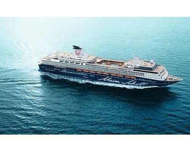 bw LIVE setzt Schiffstaufe von TUI Cruises in Szene: In deutschlandweitem Pitch punktet Münchner Event-Agentur mit stringentem Storytelling