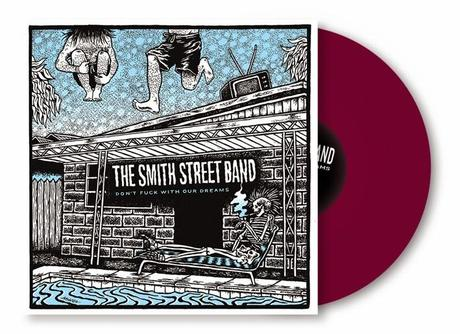 The Smith Street Band new EP soon to come