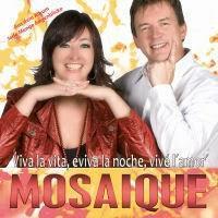 Mosaique - Viva La Vita