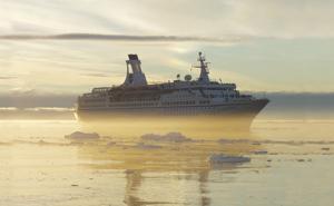Klaus Ebner wechselt nicht nur  zu TransOcean  - neue Allianz zwischen MS Delphin und MS Astor