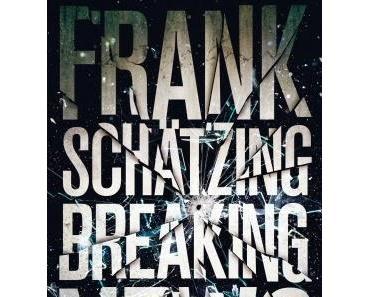 Limes und die lit.COLOGNE 2014 - ein Abend mit Frank Schätzing und seinen Breaking News