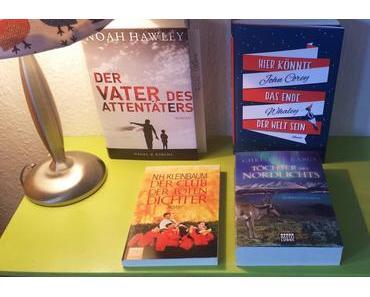Bücherrausch # 53