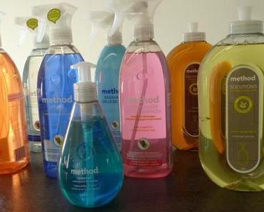 Frühling: Sauber und umweltfreundlich putzen