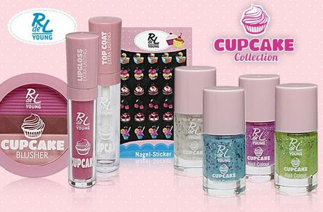 Limited Edition: Rival de Loop Young - Cupcake Collection