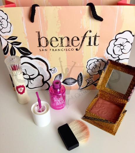 Foto 5 904x1024 Benefit Haul&Review: Lollitint, Rockateur und Hydra Smooth Lip Color