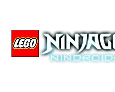 LEGO NINJAGO: NINDROIDS für 3DS & PS VITA angekündigt