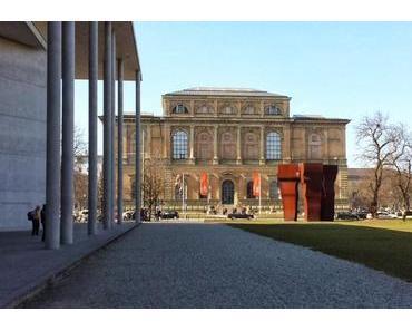 Alte Pinakothek - München