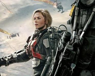 "Neuer Trailer zu ""Edge of Tomorrow"" ist online"