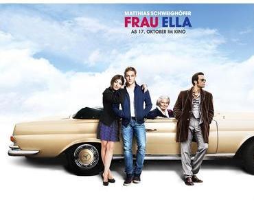 Frau Ella – Zusammen mit Matthias Schweighöfer nach Paris