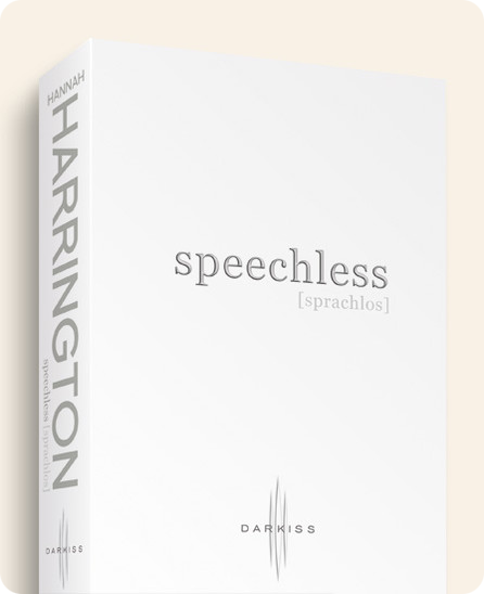 °°° REZENSION °°° Speechless – Hannah Harrington