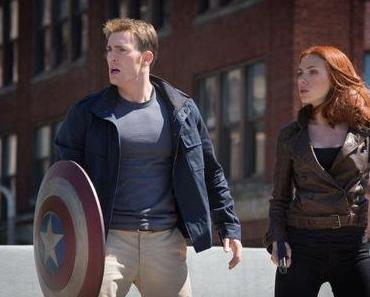 """""""The Return of the First Avenger"""" von Anthony & Joe Russo"""