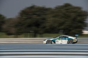 Oman Racing Team – Langstrecken-Programm 2014