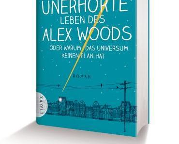 """[Rezension] """"Das unerhörte Leben des Alex Woods oder warum das Universum keinen Plan hat"""", Gavin Extence (Limes)"""