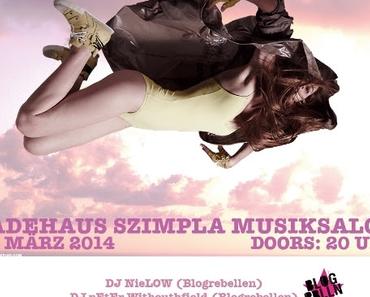 Veranstaltungstipp: PUBLIC AFFAIRS FESTIVAL (+ free Festival Sampler)