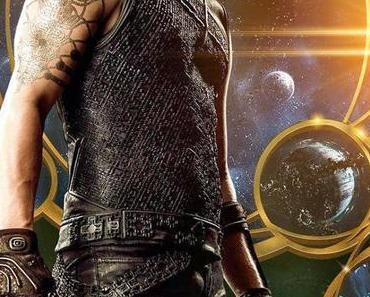 Jupiter Ascending: Neuer Trailer und Poster zum Film veröffentlicht