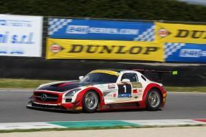 Jeder will fahren: Nun 60 Autos bei Premiere der Dunlop 12H ZANDVOORT zugelassen