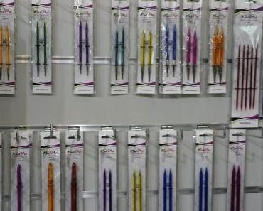 Neues von knitpro – h&h cologne (Köln) – Part 5